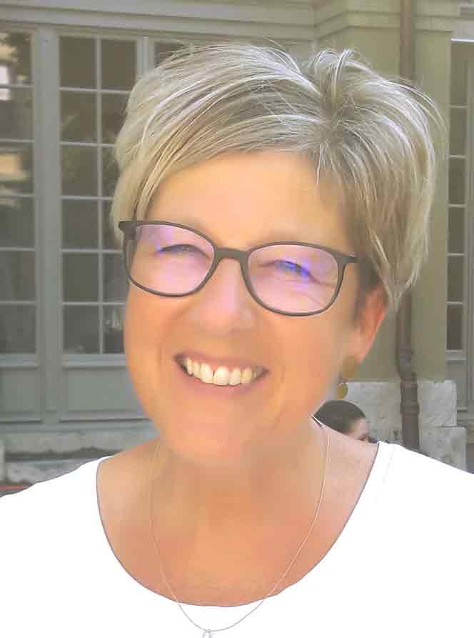 Elisabeth Zellweger